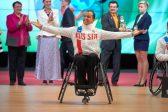 Танцоры на колясках из России прокомментировали недопуск на Чемпионат