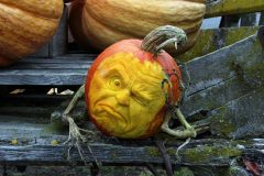 Что сказать ребенку про Хэллоуин
