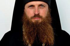 Иеромонах Матфей (Самкнулов) назначен главой Шуйской епархии