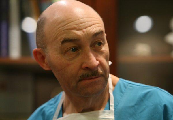 Сергей Готье прогнозирует рост обращений по пересадке легких