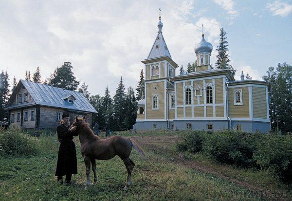 Фото: Сергей Компанийченко / valaam.ru