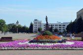Правительство назвало самые благоустроенные города России