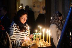 В Петербурге построят храм памяти погибших в авиакатастрофе над Синаем