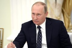 Владимир Путин поддержал преподавание духовно-нравственной культуры