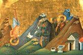 Церковь вспоминает мученика Зосиму пустынника