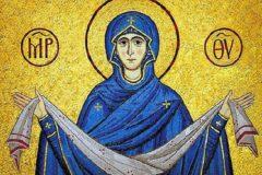 Покров Пресвятой Богородицы в 2018 году – 14 октября