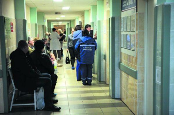 В Рязани уволили медиков, пославших пострадавших от взрыва людей в аптеку