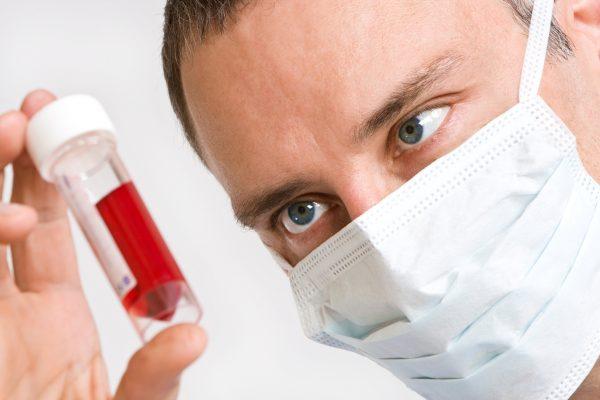 В Британии впервые в мире вылечили пациента с ВИЧ