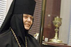 Игумения Серафима (Шевчик): Я читала Машу и видела в ней себя