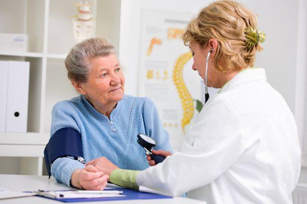 Вероника Скворцова: Врач должен осматривать пациента столько, сколько нужно