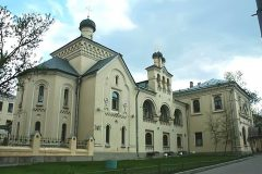 В больнице святителя Алексия откроется паллиативное отделение для всех россиян