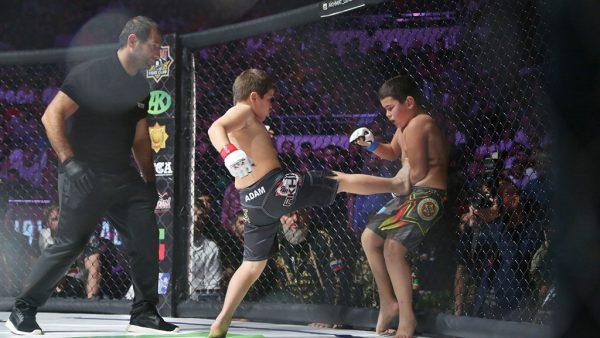 Детские бои — мнения взрослых чемпионов