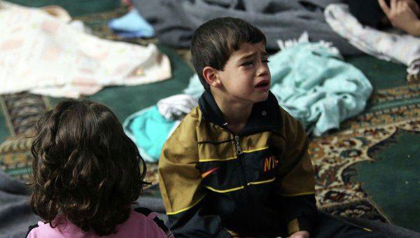 В ООН сообщили о гибели 22 детей при ударе по школе в сирийском Идлибе