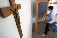 Йоахим Виллемс: На все неудобные вопросы о религии есть ответы