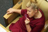 В правительстве раскритиковали законопроект «о семейных побоях»