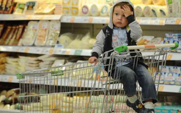 Социологи выяснили, на чем экономят россияне в кризис