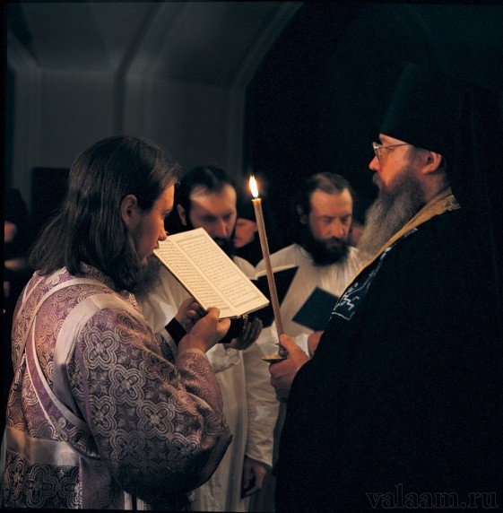 Фото: иеромонах Савватий / valaam.ru