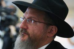 Главный раввин России: Нападение на синагогу – результат антисемитского террора