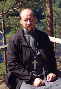 Протоиерей Алексий Червяков