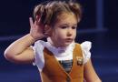 Четырехлетняя москвичка выучила шесть иностранных языков