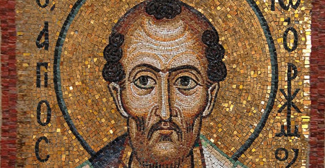 Святой Иоанн Златоуст - обличитель