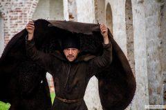 Гран-при фестиваля православного кино получил фильм «Монах и бес»
