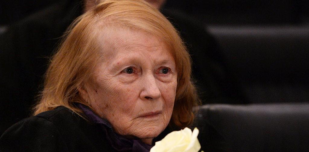 Людмила Иванова: Человек огромной души