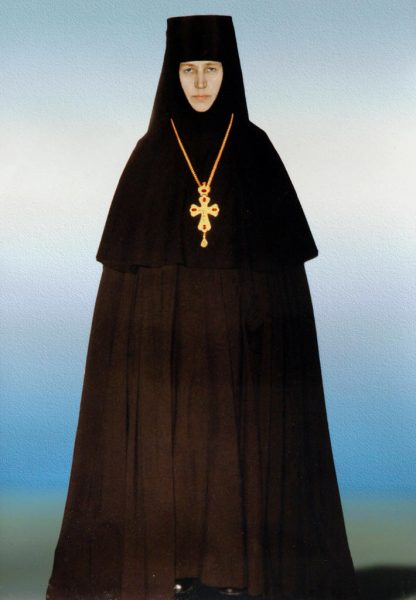 Игумения Маргарита (Зюкина, 22.07.1927-19.12.2008). http://fotopaterik.org