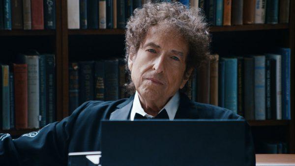 Нобелевскую премию по литературе в 2016 году получил Боб Дилан