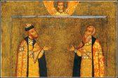 Церковь вспоминает Святых Михаила и Феодора Черниговских