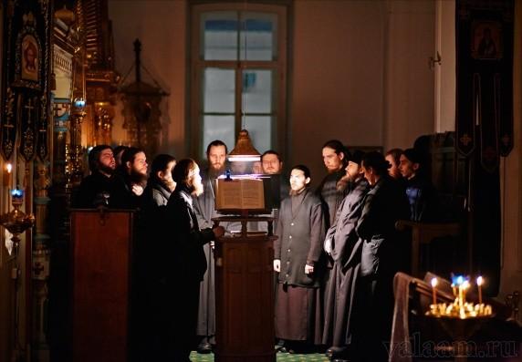 Фото: монах Анастасий / valaam.ru