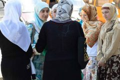 Прокуратура не подтвердила информацию о женском обрезании в Дагестане