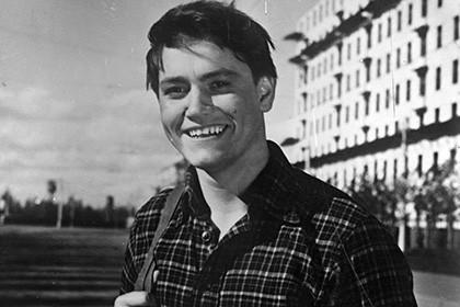 Скончался известный советский актёр Владимир Земляникин
