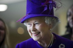Патриарх Кирилл воодушевлен результатами встречи с королевой Великобритании