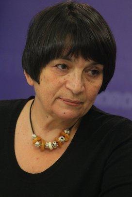 Марьяна Безруких. Фото: ria.ru