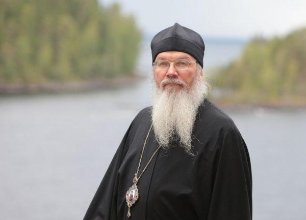 Епископ Панкратий: Если плохой монастырь — разбегайтесь!