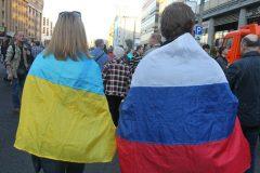 Россияне сказали социологам, как относятся к визовому режиму с Украиной