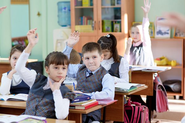 Опубликован рейтинг 500 лучших школ России