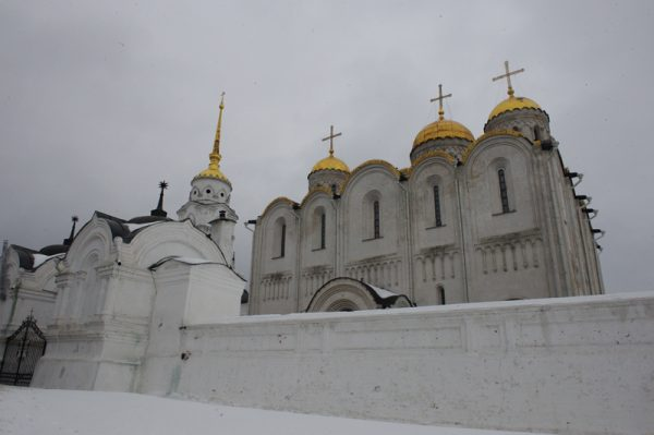 Успенский собор. Фото sdsmp.ru