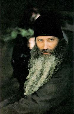 Отец Серафим (Роуз)