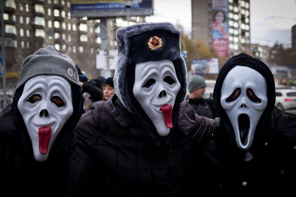 Фото: Сергей Мордвинов / sib.fm