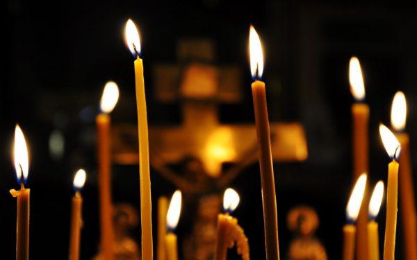 Патриарх Кирилл почтил память жертв авиакатастрофы над Синаем