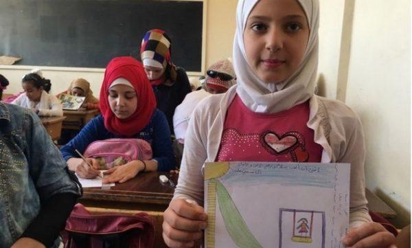 Иерархи восточных Церквей передали в ООН письма мира из Сирии