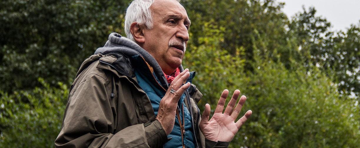 Николай Досталь: Прихожане выходили на митинг против фильма «Монах и бес»
