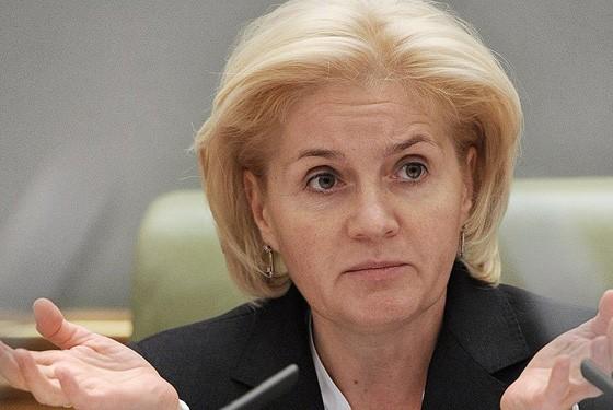 Ольга Голодец: Если студент не умеет говорить по-русски, как он попал в вуз?