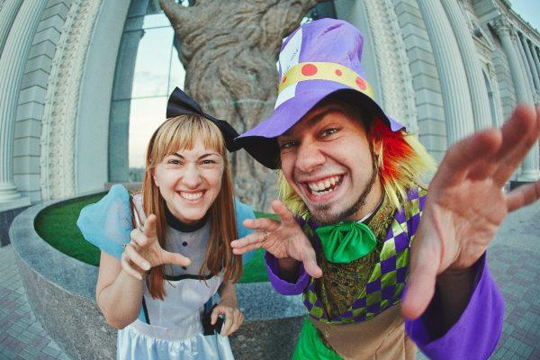Петербуржцам советуют отказаться от празднования Хеллоуина