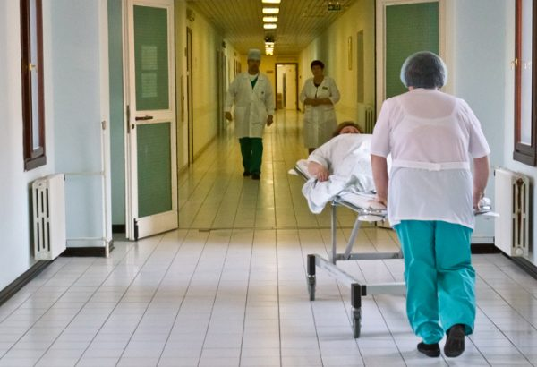 В Красноярском крае рассерженный пациент застрелил врача
