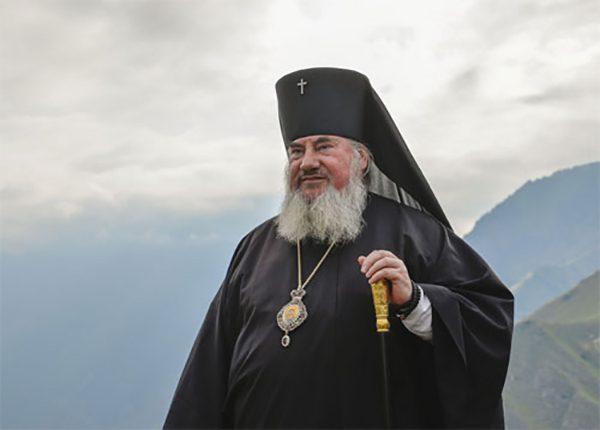 Архиепископ Зосима (Остапенко) возглавил Соликамскую епархию