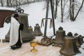 Пять монастырей – до и после реставрации