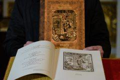 В Киево-Печерской Лавре презентовали современное издание «Повести временных лет»